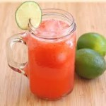 Strawberry Limeade
