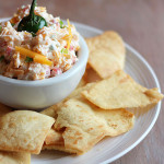 Roasted Jalapeno Pimento Cheese